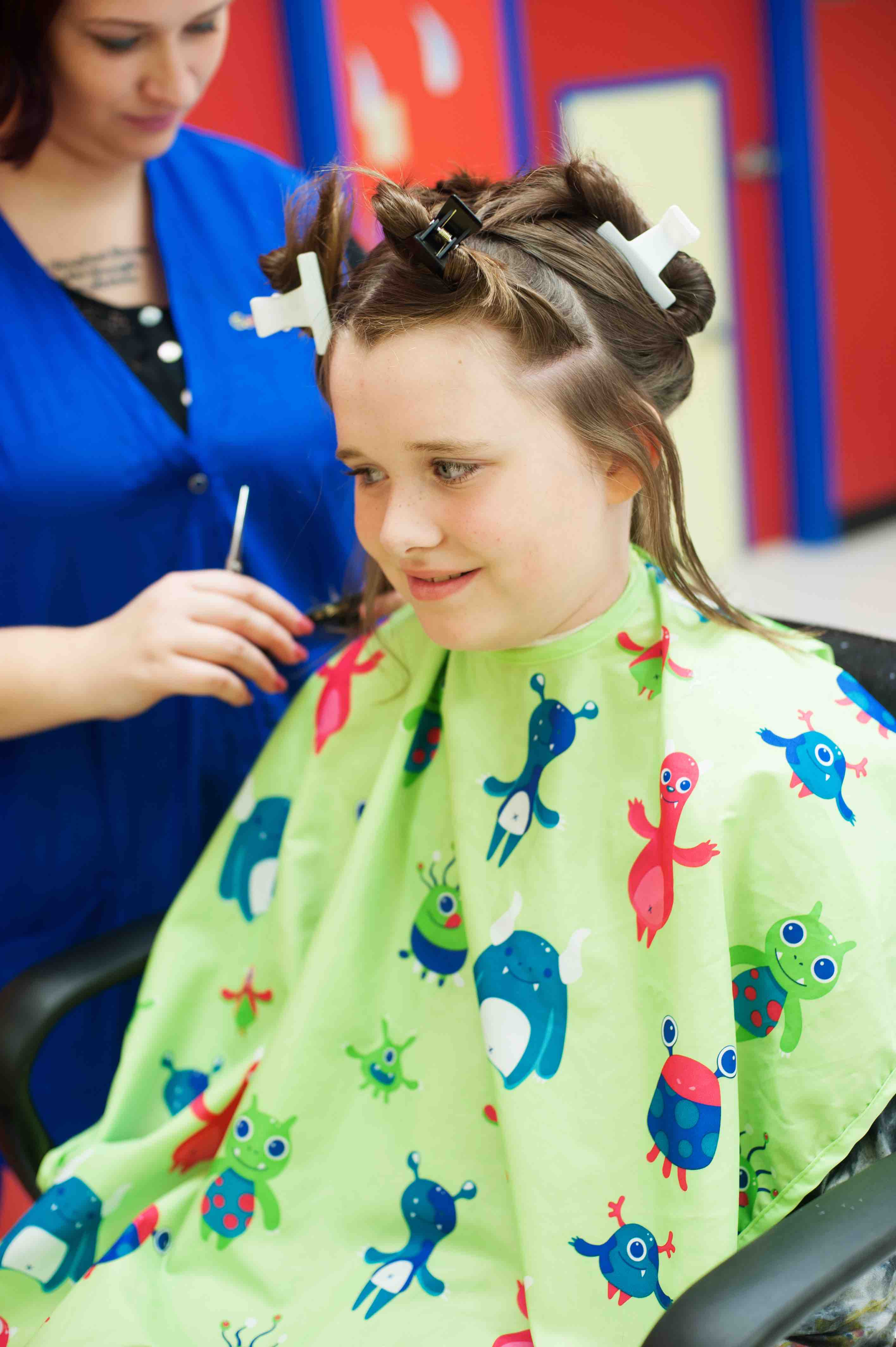 Cookie Cutters Haircuts For Kids Perry Hall Cool Progenys